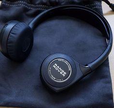 Range Rover, Range Rover Sport & Evoque Wireless Headphones #GenuineOE