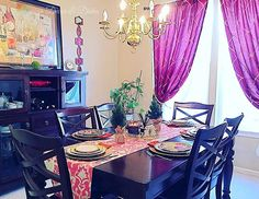 Design Decor & Disha: Dining Room Decor, Indian Decor, Contemporary Decor,