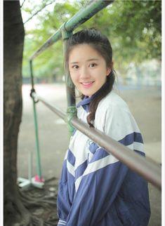⭐@Minmiogii⭐ Cute Girls, Little Girls, Sweet Sundays, Beautiful Chinese Girl, Asian Cute, Chinese Actress, Hanfu, Ulzzang Girl, Asian Beauty