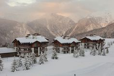 Athletes Village; Sochi