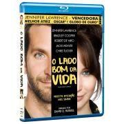 O Lado bom da vida - Blu Ray