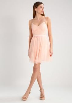 Laona - Cocktailkleid / festliches Kleid - soft pink