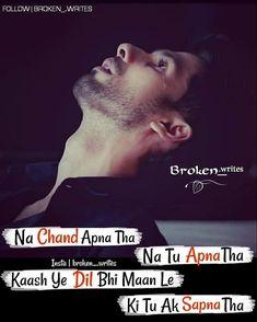 Broken Love Quotes, Love Hurts Quotes, True Love Quotes, Love Quotes For Him, Bewafa Quotes, Life Quotes Pictures, Love Picture Quotes, Poetry Quotes, Quotes In Hindi Attitude