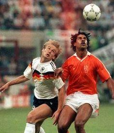 Holanda 1990