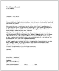 Carta de Invitación para Visa Americana hecha por Familiar dirigida a la Embajada o Consulado de Estados Unidos Sample Of Invitation Letter, Visa Americana, Friendly Letter, Life Lessons, Names, Invitations, Lettering, Tips, Quotes