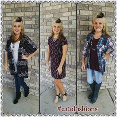 """#catofashions #mycatostyle #falltrends #fall2015 #ootd #new #sallisaw #Cato"""