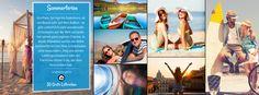SOMMERFERIEN Von Palm Springs bis Paderborn, ob Beach oder Balkon - es gibt unheimlich viele wundervolle Urlaubsorte auf der Welt und jeder hat seinen ganz eigenen Charme. In dieser Bildaktion wollen wir deine Sommerferien von ihrer Schokoladenseite bewundern. Zeig uns deinen Lieblingsurlaubsort oder ein Fleckchen dieser Erde, der dein Herz erobert hat. Während der Aktion wird von der Community das Gewinnerbild ermittelt und mit 30 Lottoreihen belohnt. WICHTIG: Gebt beim Upload bitte den…