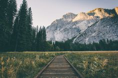 Yosemite | Flickr - Photo Sharing!