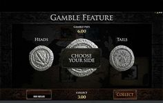 Based on the hit television series, the Game of Thrones slot game packs a real value punch! Experience free spins and more in this epic slot right here: https://www.fiett.com/slots/game-of-thrones/
