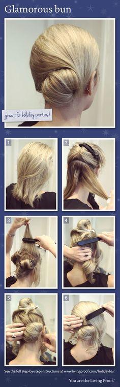 19 tutoriales de pelo para el 2016 de verano //  #2016 #para #pelo #Tutoriales #verano