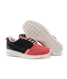 watch 482ea 776e6 Nike Roshe Run NM BR Black Pine Pine Black Sail White Iron Orange  Noctilucent Shoes Nike Roshe Run NM Breeze