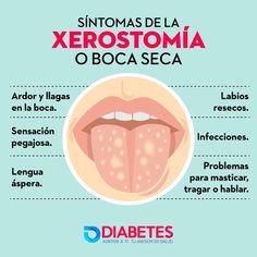 tumor im rachen síntomas de diabetes