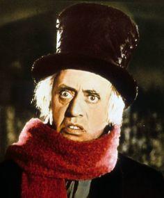 alastair sim as scrooge images | Alastair Sim as Scrooge - click to enlarge