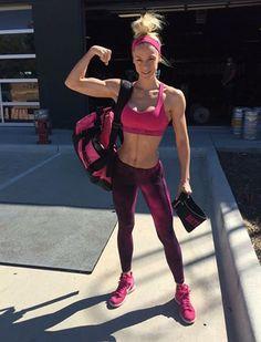 Better Bodies Workout Leggings