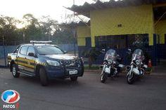 POLÍCIA RODOVIÁRIA FEDERAL  http://www.patos1.com.br/noticias/?n=oG1SUbEq08