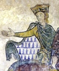 What was life like for a queen in the middle ages time period?