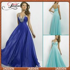 Find More Evening Dresses Information about HE194 New Arrival Crystals V neck A line Evening Dress 2014 Empire Ruched Lady's Prom Party Gown Floor Length Custom Made,High Quality Evening Dresses from GMBridal on Aliexpress.com