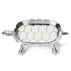 Pretty turtle dish/ we own this dish. We put candy in it at our booksignings.