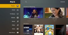 Plex makes LIVE TV free for 3 months for users being quarantined Apple Tv, Contrôle Parental, Parental Control, Mac Mini, Comedy Central, Linux, Plex Media, Live Tv Free, Large Screen Tvs