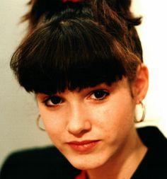 My first crush Georgina Hayes #Lovethe80s #GrangeHill
