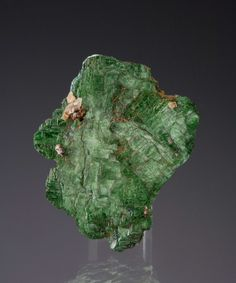 Metatorbernite    Locality:   Gunnislake,... - A love for minerals