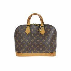 d7b5f565d3 Louis Vuitton - Monogram Alma PM handbag. Catawiki