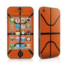Basketball iPhone 4S