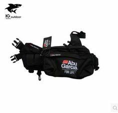 허리 가방 포켓 낚시 가방 낚시 가방 플라이 미끼 방수 직물 포켓 무료 배송