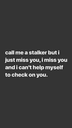 yes,you always were a 'stalker'...   I often wonder if you still are -