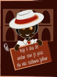 Ze by Orádia N.C Porciúncula/ Licença Creative Commons 3.0 Atribuição - Uso Não-Comercial-Proibição de realização de Obras Derivadas CC BY-NC-ND