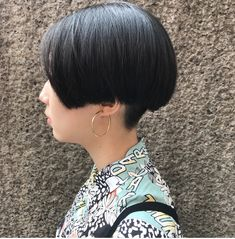 Teppei, Short Hair Styles, Stylists, Instagram, Bob Styles, Short Hair Cuts, Short Hairstyles, Short Hair Dos, Short Hairstyle