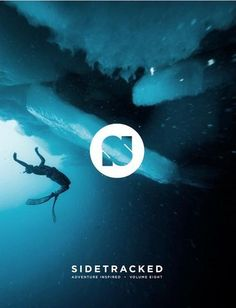 Sidetracked is a tri-annual Adventure Travel Magazine and online journal featuring a collection of personal stories of adventure travel, exploration, journeys and expeditions.