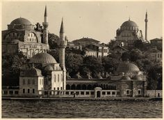 Şemsi Paşa Complex, Üsküdar, Istanbul | by SALTOnline