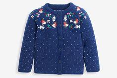 The Best Children's Christmas Jumpers UK 2021 Toddler Outfits, Kids Outfits, Childrens Christmas, Christmas Baby, Xmas, Kids Christmas Outfits, Kids Party Wear, Cotton Tights, Navidad