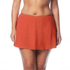 f44deb96a8c47 Beach House Plus Size Charlotte Swim Skirt - Paloma Beach Swim Skirt