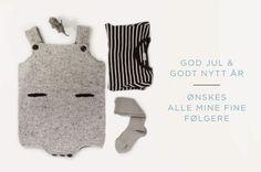 LOOP: Merry Knitmas