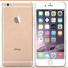 Apple iPhone 6 Plus- 128GB ( Unlock...