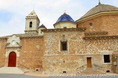 Recorriendo Albacete: ALBOREA