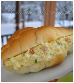 Gourmet Sandwiches, Sandwich Recipes, Sandwiches Gourmets, Food Platters, Cold Meals, Hot Dog Buns, Entrees, Brunch, Food And Drink