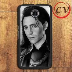 Loki Of Asgard Nexus 5,Nexus 6,Nexus 7 Case