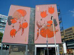 Onesto, Kruisplein, Amsterdam