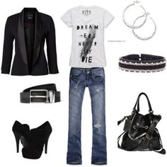 Untitled #147 - Polyvore