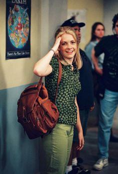 90's — Sabrina, the Teenage Witch