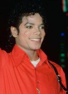 happy Michael