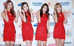 """Girl group Stellar have just released another music video, this time for their song """"Love Spell"""", today August 6, following their recent release just a few weeks ago, of their music video for """"Crying"""" on July 18. """"Love Spell"""" is originally from their second mini album """"Sting"""", which was released back in January ofMore"""