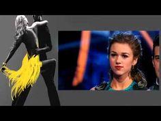 DWTS Season 19 Semi Finals - Sadie Robertson & Mark - Argentine tango - ... Sadie Robertson, Argentine Tango, Duck Dynasty, Dance Videos, Finals, Favorite Tv Shows, Seasons, Music, Dancing