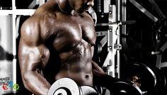 Motivação para musculação, alguém precisa?