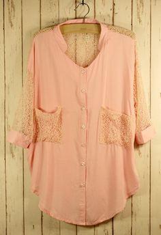 Belle chemise