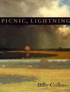 Picnic, Lightning by Billy Collins