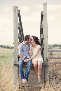 Victoria Engagement Session By Weddings Of Desire + Milk Photography